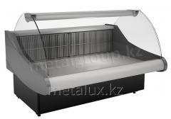 Refrigerating show-window of EKO MAXI