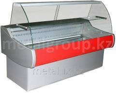 Refrigerating show-window of EKO MINI