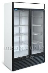 Refrigerating case of Capri 1,12CK of Coupe