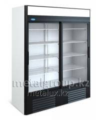Refrigerating case of Capri 1,5CK of Coupe