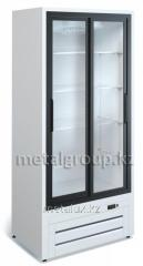 Refrigerating case of elton 0,7U of a compartmen