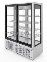 Refrigerating case of elton 1,5C of Coupe