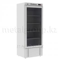 Refrigerating case with glass doors of CARBOMA
