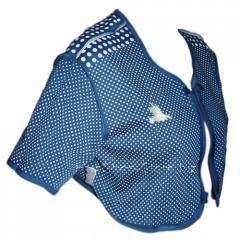 Vest with biophotons Huasheng