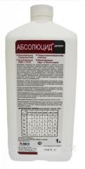 Средство Абсолюцид-ДИКВАТ 1 л. (аналог Самаровки и