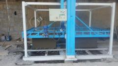 Пеноблоки фиброармированные 600х300х300