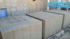 Пеноблоки фиброармированные 600х300х100