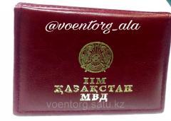 Документница МВД, арт. 39846320