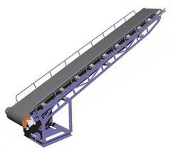 Транспортер (L-5м, H-2,5м) (2 кВт, 220/380 В)