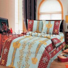 Комплекты постельного белья 1,5 сп. Арт-постель