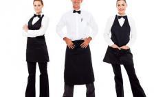 Комплект для официанта