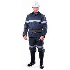 Костюм шахтерский