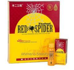 Red Spider (Красный паук) - Возбуждающие капли для женщин