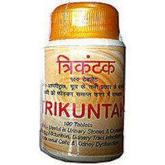 Трикунтак Шри Ганга (Trikuntak Shri Ganga), ...