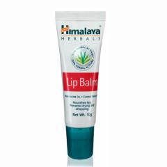 Бальзам для губ Lip Balm Himalaya, 3 гр, полная защита для губ