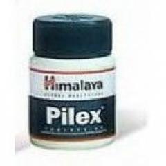 Пайлекс (Pilex Himalaya), 60 таб. при варикозном расширении вен, тромбофлебите