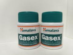 Himalaya Gasex (Газекс) - Улучшает пищеварение 100таб
