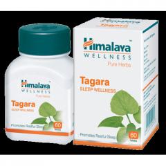 Тагара (Tagara Himalaya), 60 таб,  как успокаивающее при нервном напряжении