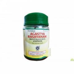 Агастья расаяна, Арья Вайдья Сала, 200 грамм (Agasthya rasayana AVS), от заболеваний бронхов и лёгких различного характера,