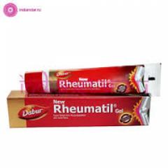 Ревматил Гель (Rheumatil gel)