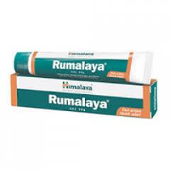 Румалая гель (Rumalaya Gel Himalaya), ...