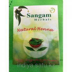 Натуральная Хна (Henna Powder) Сангам...
