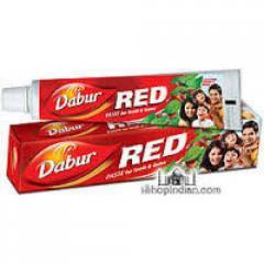 Зубная паста Ред Дабур от парадантоза (Red...