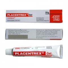 Плацента гель - Placenta gel 20gr