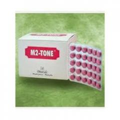 М2-тон Чарак  (M2-tone Charak), это комплексная формула, применяющаяся при менструальных расстройствах