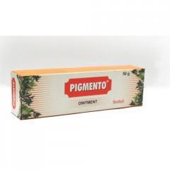 Пигменто мазь (Charak Pigmento ointment) от витилиго
