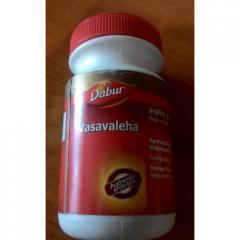 Vasavaleha Dabur (Васавалеха)- кашель, отдышка 250гр