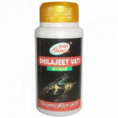 Шиладжит Вати Шри Ганга (Shilajeet Vati Shri...