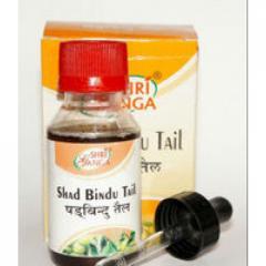 Шадбинду таил Шри Ганга (Shadbindu tail Shri...