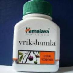 Врикшамла (Vrikshamla Himalaya)
