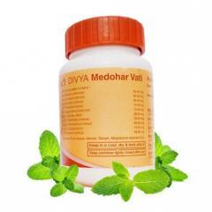 Медохар Вати/Medohar Vati (снижает вес, ...