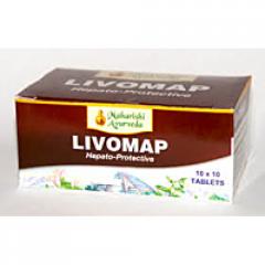 Ливомап Махариши Аюрведа (Livomap Maharishi...