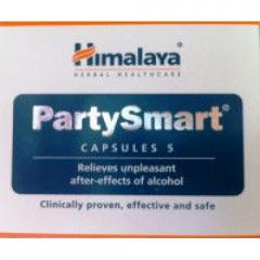 Пати Смарт  (Party Smart caps.Himalaya)