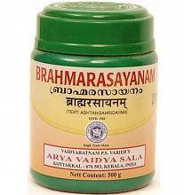 Брахма расаяна Brahmarasayanam Kottakkal...