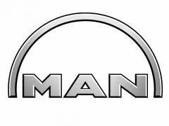 Вентилятор обдува МАН Неоплан 81779306068 81.77930-6068