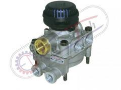 Ускорительный клапан EuroTech 1101110 9730112060