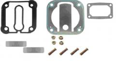 Ремкомплект компрессора прокладки клапана уплотн VOLVO FL6 FOR KNORR LK38 SERIES 50GF070 A66RK042 85104326