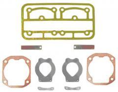 Ремкомплект компрессора прокладки клапана уплотнения MAN BUS KNORR LK4931 4932 4939 LP4975 50GF058 A66RK057A 81549016014
