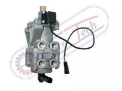 Тормозной кран 2101000 DX75BA
