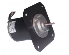 Мотор отопителя 24В Double Speed 62212801