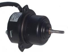Мотор отопителя 24В Double Speed 62213301
