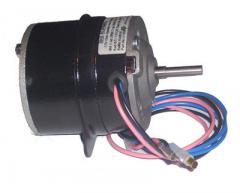 Мотор отопителя 24В Double Speed 67113127