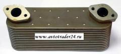Радиатор масляный 13-секционный МБ, 0021884303