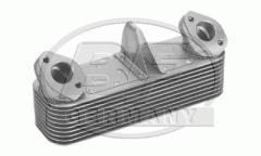 Масляный радиатор MB OM441-442 (0011888801) BF 20190344000