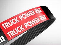 Ремень optibelt TruckPOWER RBK 9PK1890 5419970892 9PK1888 480384