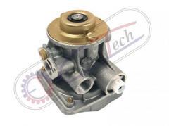 Тормозной клапан прицепа 1493110 9710023050